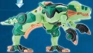 PhantosaurZord