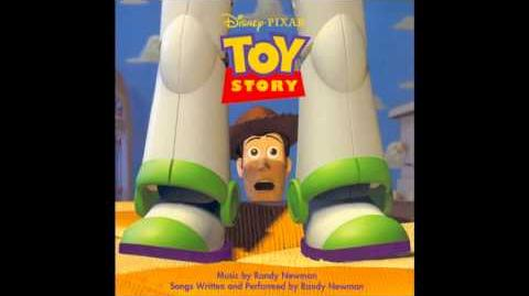 Toy Story soundtrack - 03