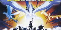 Little Bear's Adventures of Pokémon: The Movie 2000