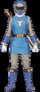 Blue Wind Ranger