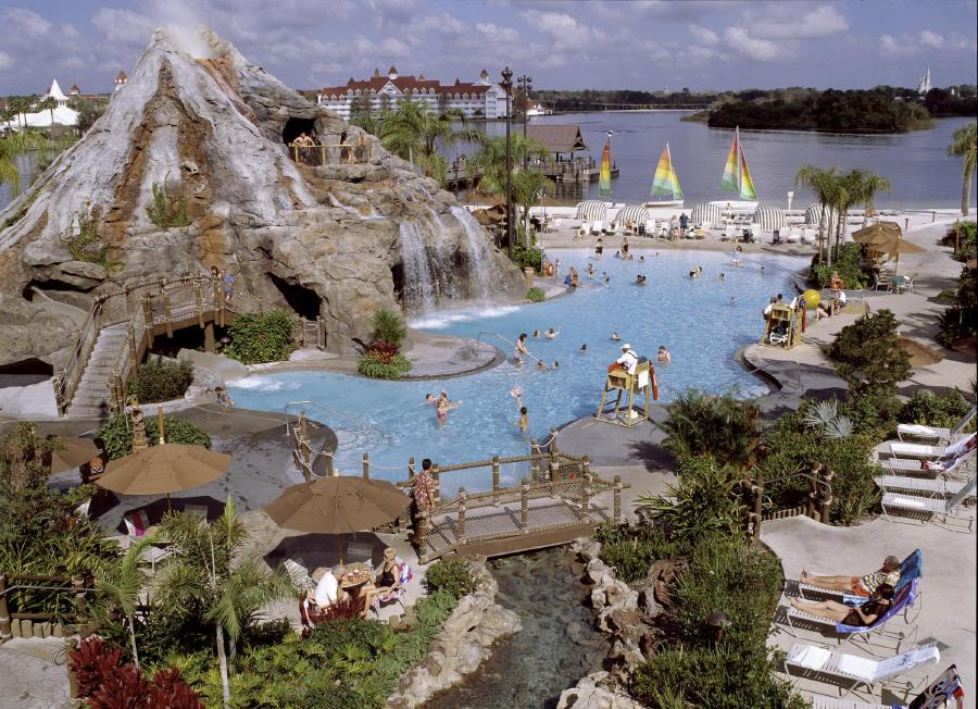Disney's Polynesian Resort | Pooh's Adventures Wiki ...