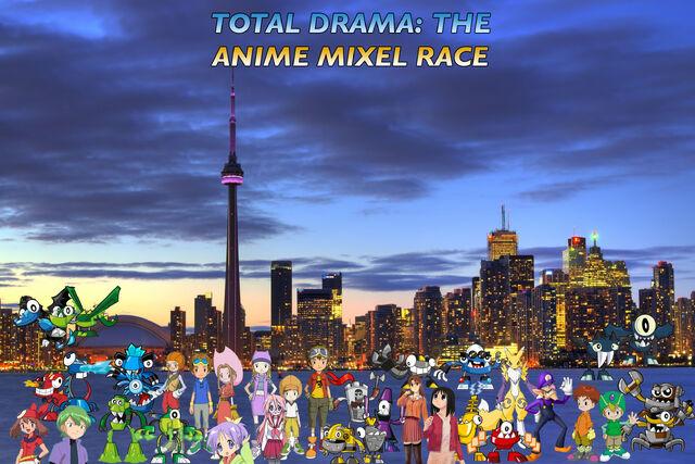 File:Total Drama The Anime Mixel Race.jpg