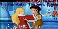 Weekenders Adventures of The Fairytaler: The Snow Queen