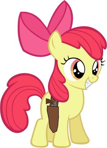 File:Apple Bloom with .45 colt.png