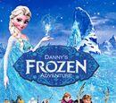 Danny's Frozen Adventure