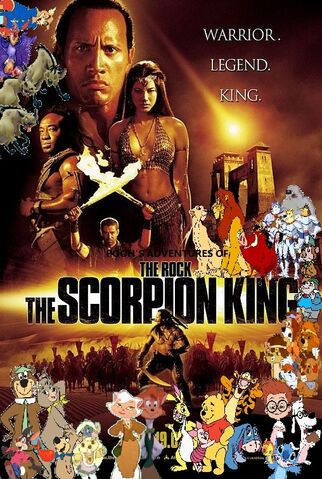 File:Pooh's Adventures of The Scorpion King poster.jpg