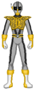 Grey Data Squad Ranger