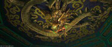 The Dragon Scroll