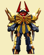 Claw Battlezord East