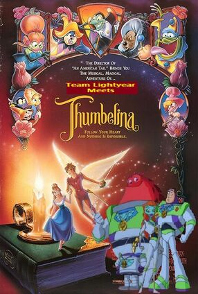 TLMThumbelina poster