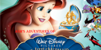 Ash's Adventures of The Little Mermaid: Ariel's Beginning