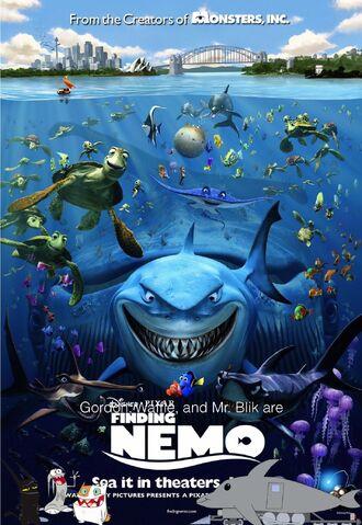 File:Gordon, Waffle, and Mr. Blik are Finding Nemo (1).jpg
