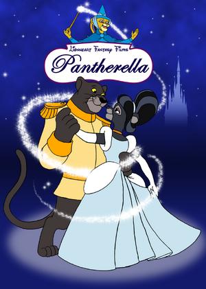 Pantherella Poster