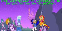 The Chronicles of Canterlot II: The Good, The Bad, and the Dazzlings