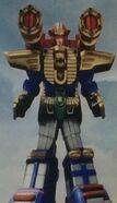 Zeo Mega Battlezord