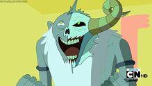 Lich evil laught
