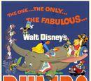 Winnie the Pooh Meets Dumbo
