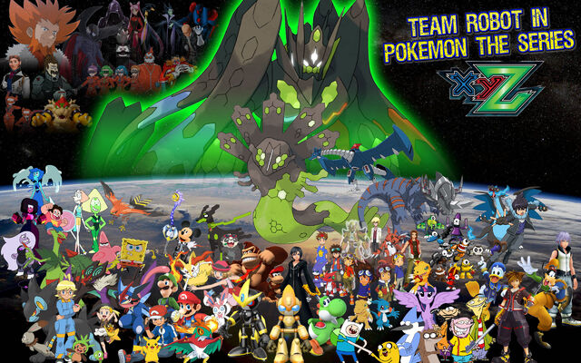 File:Team Robot in Pokemon XY&Z Poster (Remake).jpg