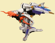 Samurai Battle Cannon