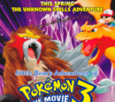 Little Bear's Adventures of Pokémon 3: The Movie