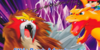 Little Bear's Adventures of Pokémon 3: The Movie