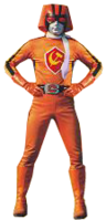 Soviet Union Ranger