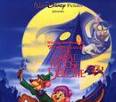 Pooh's Adventures of The Great Mouse Detective
