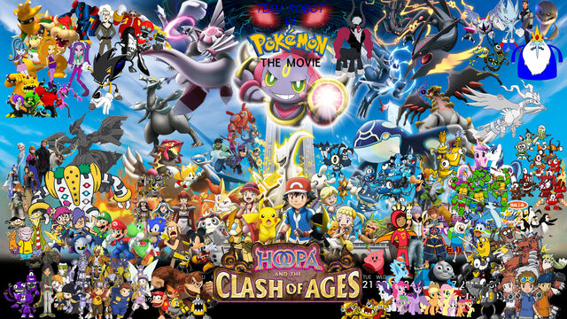 File:Hoopa & the Clash of Ages (Remake Version 2).jpg