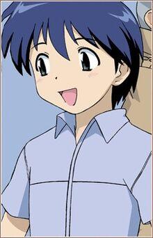 Kazuto Izuka