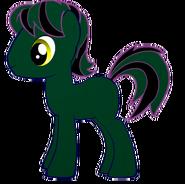 Rex Pony
