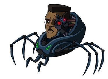 Spiderbaxter