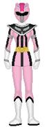 3. Laughter Data Squad Ranger