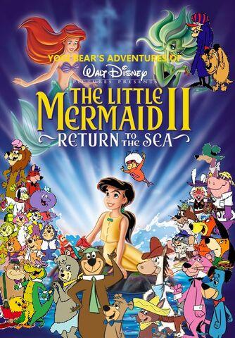 File:The Little Mermaid II Return to the Sea.jpg