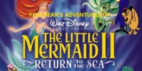 Yogi Bear's Adventures of The Little Mermaid 2: Return to the Sea