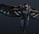 Falcon (Avengers)