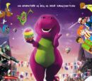 Winnie the Pooh and Barney's Great Adventure: The Movie
