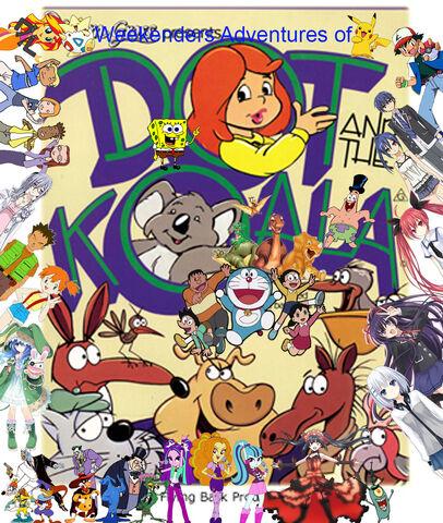 File:Weekenders Adventures of Dot and the Koala.jpg