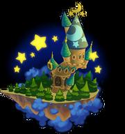 Yen Sid's Tower