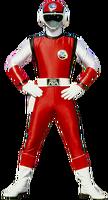 Redsonicranger