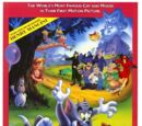 Danny's Adventures of Tom and Jerry: The Movie