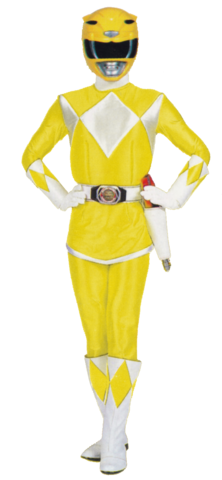 File:Mighty Morphin Yellow Ranger (skirted).png