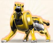 Cheetah Animal Spirit