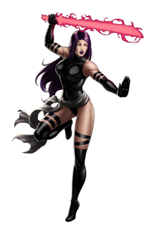 File:X-Force Psylocke Portrait Art.png