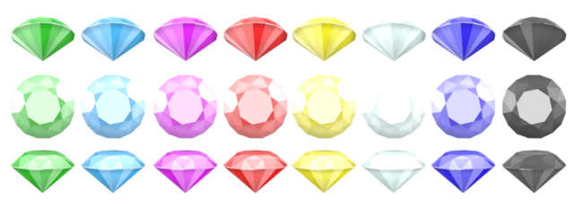 File:Chaos emerald set by nibroc rock-dadh6sj.png