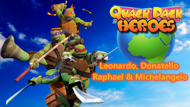 File:2. Leonardo, Raphael, Donatello & Michelangelo.png