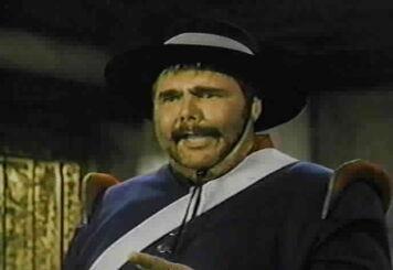 Sgt. Demetrio Lopez Garcia