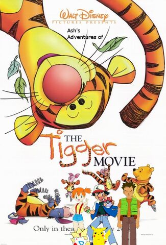 File:Ash's Adventures of The Tigger Movie poster.jpg
