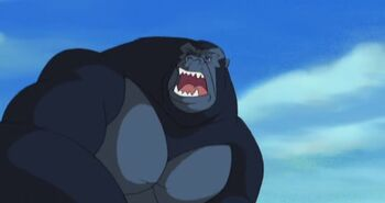King Kong (Kong King of Atlantis)