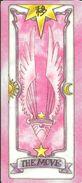 The Move Star Card Manga
