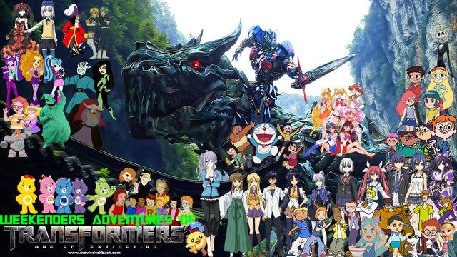 File:Weekenders Adventures of Transformers Age of Extinction-0.jpg